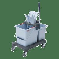 Kit Doble UltraSpeed Pro vileda
