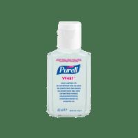 purell alcool gel desinfetante para maos