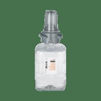 sabonete espuma antimicrobial gojo adx7